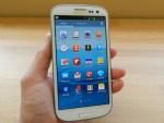 Android 4.3 para el Samsung Galaxy S III con problemas, podría demorarse