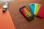 Motorola Moto G comienza a recibir Android 4.4.2 KitKat
