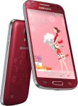 Samsung Galaxy S4 Mini La Fleur presentado oficialmente