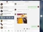 Google Hangouts recibe gran actualización para iOS