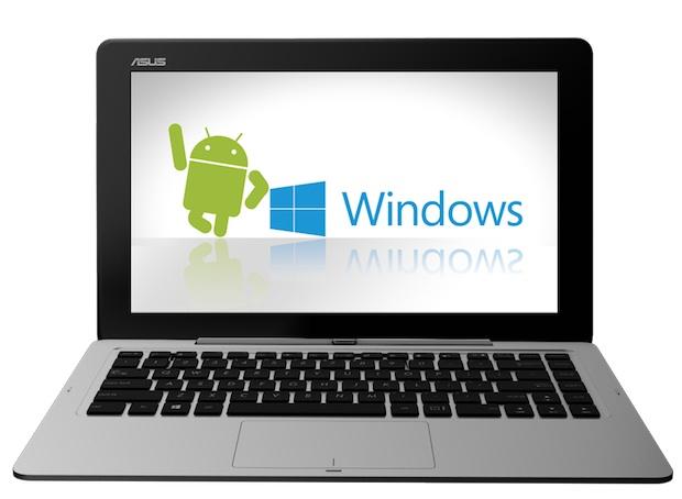 Google no quiere dispositivos duales Android y Windows ...