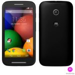 Motorola Moto E DTV filtrado