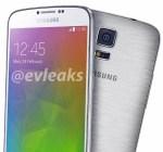 Samsung Galaxy F vuelve a los rumores con supuesta imagen