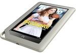 Samsung y Barnes & Noble se unen para el nuevo tablet Nook