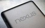 Nuevos detalles del tablet Nexus fabricado por HTC