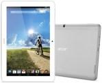 Tablet Acer Iconia Tab 10 A3-A20 anunciado en IFA