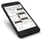 Amazon Fire Phone ve reducido su precio a 1 dólar