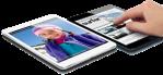 Apple realizará un evento iPad el próximo 21 de Octubre
