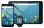 SDK de Android 5.0 Lollipop e imágenes del Nexus 5 y Nexus 7 disponibles