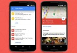 Google Maps para Android integra My Maps personalizados