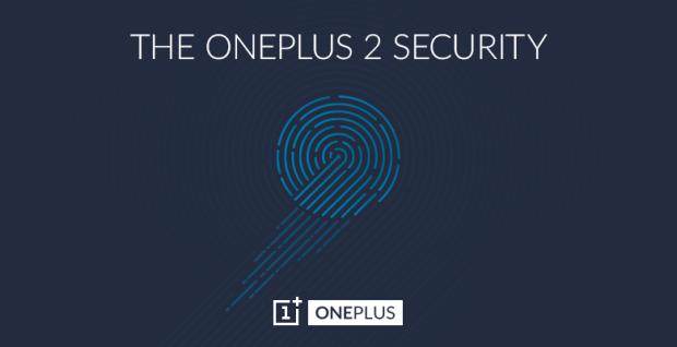 oneplus 2 fingerprint