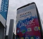 Alcatel OneTouch Fierce XL for Windows se filtra en especificaciones