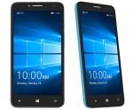 Alcatel Idol Pro 4 con Windows 10 Mobile y soporte para Continuum llegaría pronto