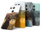 Google lanza Live Cases para personalizar carcasas de smartphones Nexus