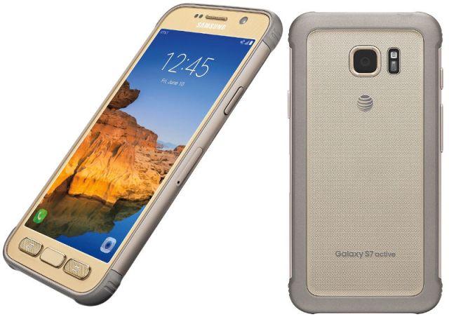 Samsung Galaxy™ S7 Active