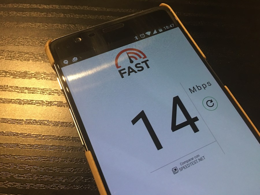Netflix Fast para iOS™ y Android
