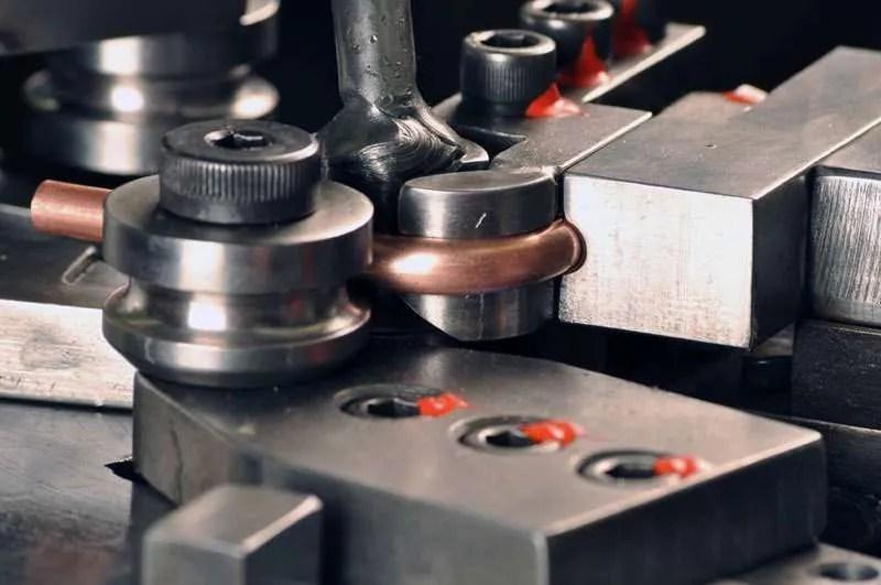 Metal Tube Fabrication In Chinametal Tube Bendingdeforming