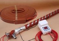 Electric Pipe Heat Tape - Acpfoto