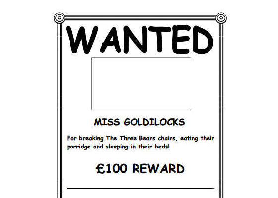 How to Make a Wanted Poster on Microsoft Publisher - Smart Colorlib