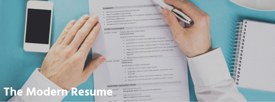 Tips that get your resume noticed - Smart Financial