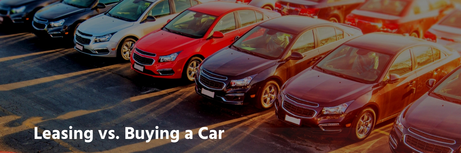 The differences between leasing and buying a car - Smart Financial