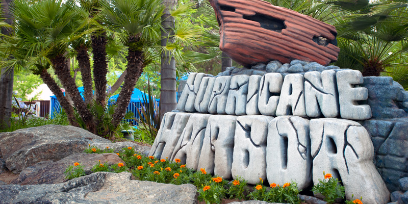 Hurricane Harbor Tickets - Save Up to 20 Off