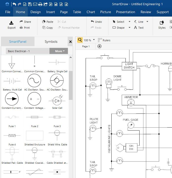 s plan wiring diagram