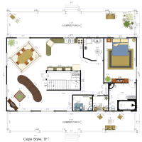 Space Planning Software - Try it Free and Design Space Plans