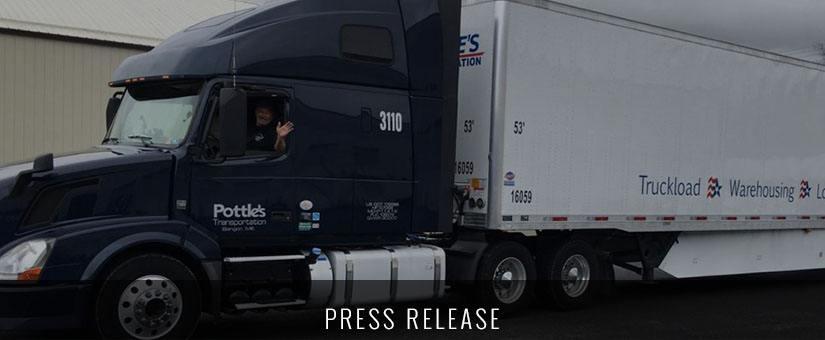 Pottle\u0027s Transportation Adopts SmartDrive to Improve Fleet Safety