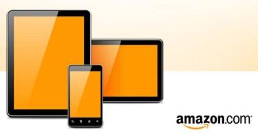 Amazon Geräte