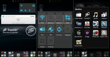 xperia s launcher download