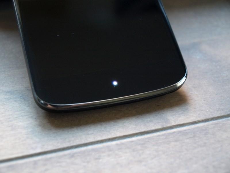 LG Nexus 4 (Erster Eindruck)