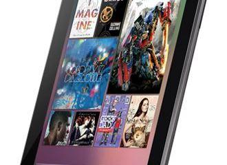 Nexus 7 Produktbild