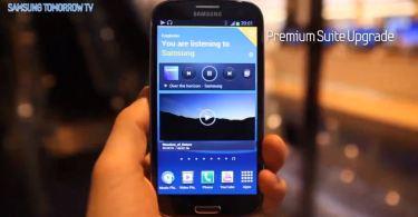 Premium Suite Upgrade Videoscreenshot