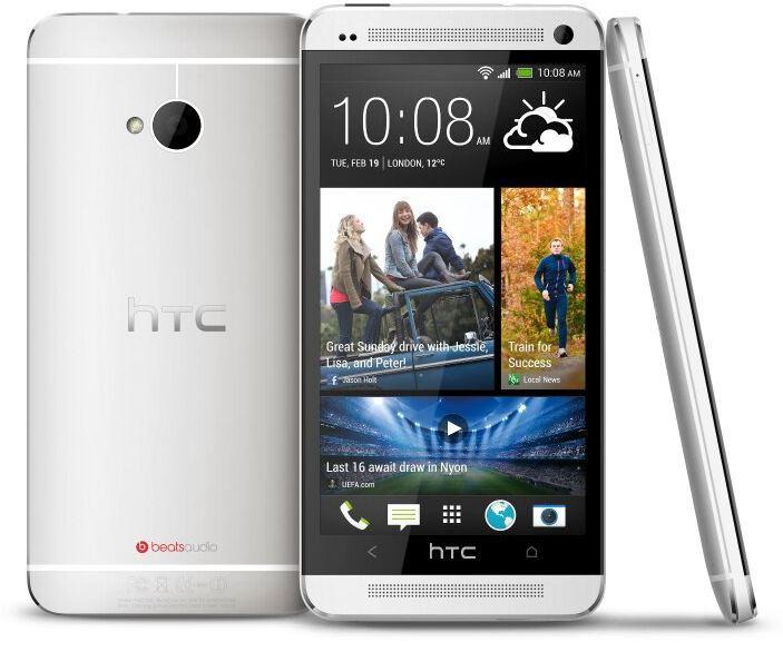 HTC One Pressebild