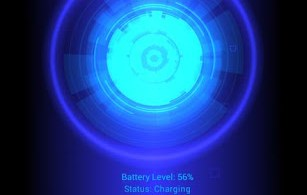 battery core live wallpaper