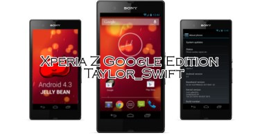 android 4.3 xperia z port