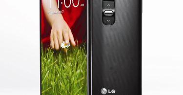 LG G2 Produktbild