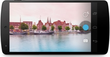 Nexus 5 Produktbild horizontal