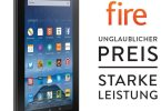 Amazon Fire Tablet 2015