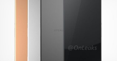 Xperia C6 Leak