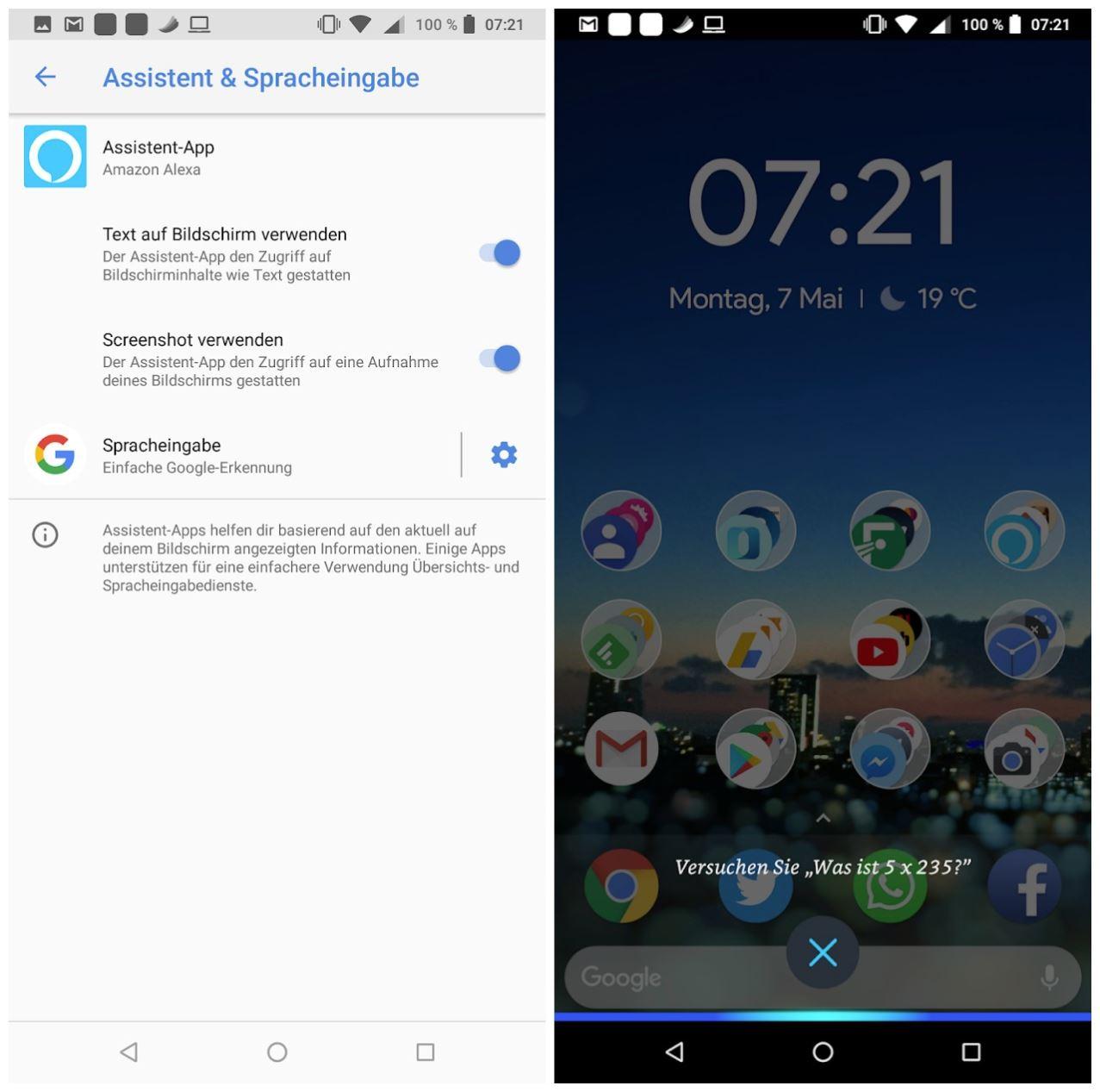 Google Assistant nimmt User das Telefonieren ab - und ruft selbst an