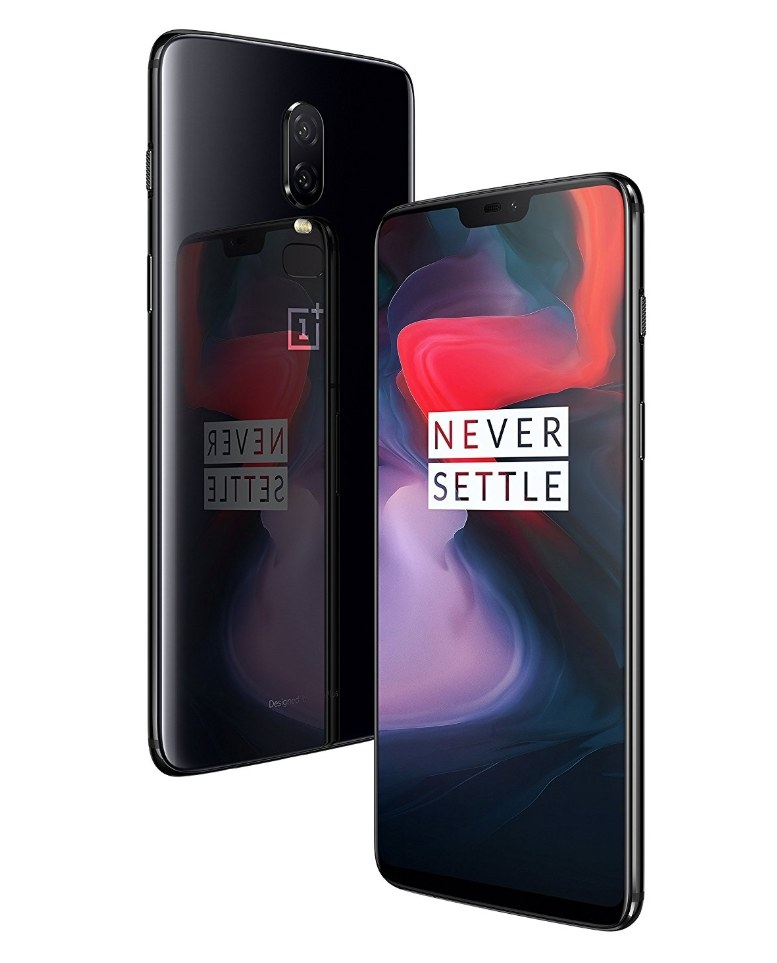 Android-Smartphone: Neues Oneplus 6 kostet ab 520 Euro