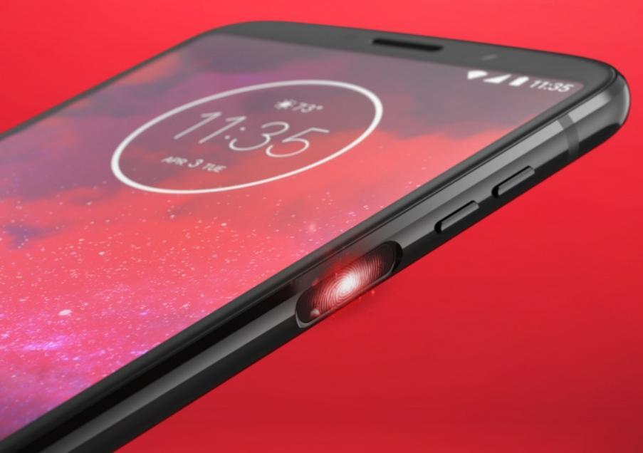 Motorola: Das Moto Z3 wird per Moto Mod zum 5G-Smartphone