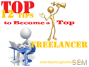 Follow 12 Best Tips and Become a Top Freelancer from Today – part 2