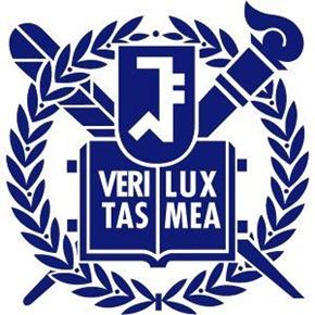 seoul national university logo, ranked 47th best university in world in south korea