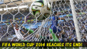 Germany Wins The FIFA World Cup 2014–The Champions!