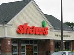 2. shaw's supermarket