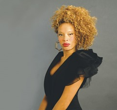 Stacey McKenzie Most Popular Fashion Models In Canada In 2015