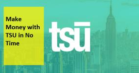 Make Money Using TSU